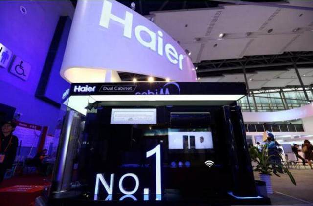 同时,海尔还将以成套体验,成套设计,成套销售,成套服务4大成套能力,让