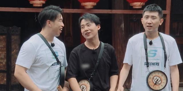 卑微得让人心疼,德云社团综第二季预告片,尚九熙的目标很现实